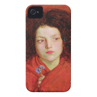 The Irish Girl, 1860 (oil on canvas laid down on b Case-Mate iPhone 4 Case