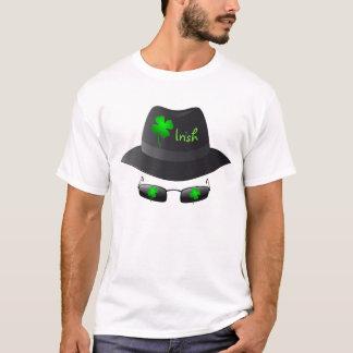 The Irish Invisible Man - T-Shirt