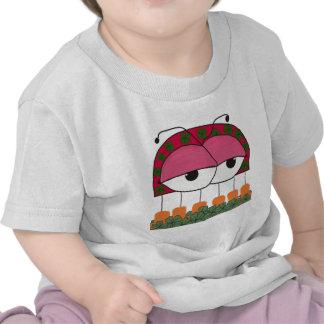 The Irish Ladybird Shirts