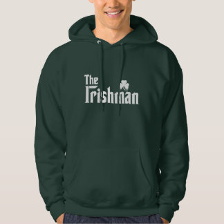 The Irishman Hoodie