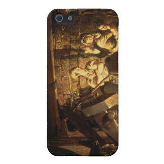 The Iron Forge, 1772 iPhone SE/5/5s Cover