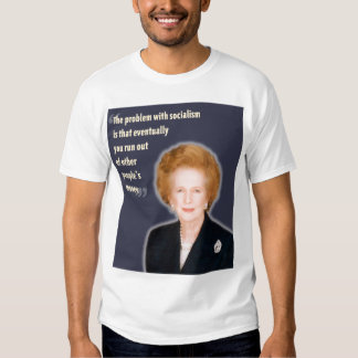 The Iron Lady Tshirts