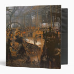 The Iron-Rolling Mill , 1875 Binder