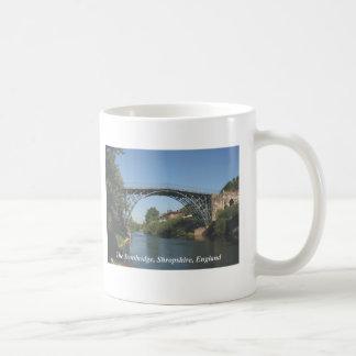 The Ironbridge Shropshire Mugs