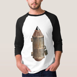 THe Ironclad Stubbie T-Shirt