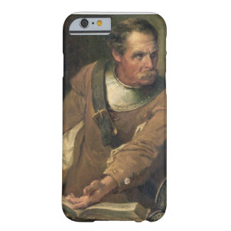 The Ironside (oil on canvas) (pair of 124491) Barely There iPhone 6 Case