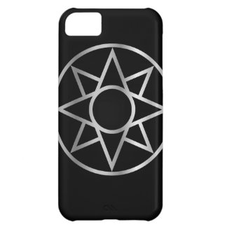 The Ishtar star Mesopotamian Cover For iPhone 5C