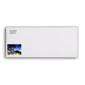 The island envelopes