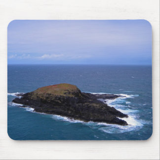 The Island Mouse Pad