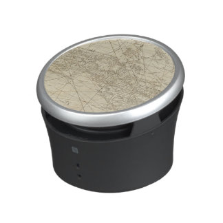The Island of Cuba with part of the Bahama Banks Speaker