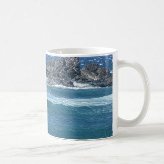 The Island of Maui Coffee Mug