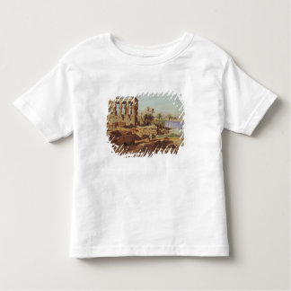 The Island of Philae, 1866 (w/c) Toddler T-shirt