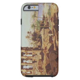 The Island of Philae, 1866 (w/c) Tough iPhone 6 Case