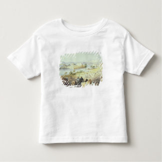 The Island of Philae, looking down the River Nile Toddler T-shirt