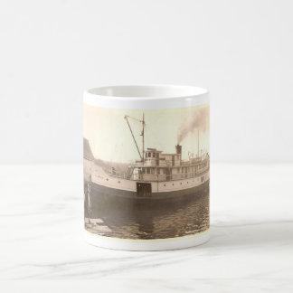 The Islander Mugs