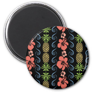 The Islands 2 Inch Round Magnet