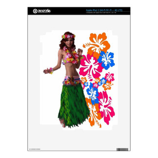 THE ISLANDS SOUL iPad 3 SKINS