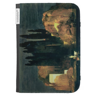The Isle of the Dead, 1880 (oil on canvas) Case For The Kindle