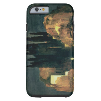 The Isle of the Dead, 1880 (oil on canvas) Tough iPhone 6 Case