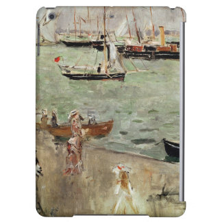 The Isle of Wight, 1875 iPad Air Cases