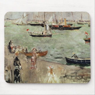 The Isle of Wight, 1875 Mouse Pad