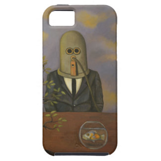 The Isolator iPhone SE/5/5s Case