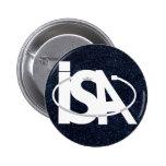 The Israel Space Agency - סוכנות החלל הישראלית Pins