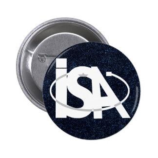 The Israel Space Agency - סוכנות החלל הישראלית Button