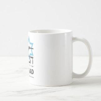 The Israeli Mossad Agency Classic White Coffee Mug
