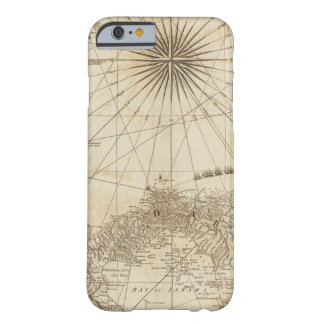 The Isthmus of Panama Barely There iPhone 6 Case