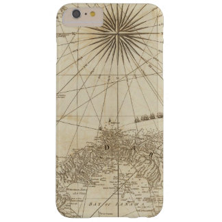 The Isthmus of Panama Barely There iPhone 6 Plus Case
