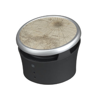 The Isthmus of Panama Bluetooth Speaker