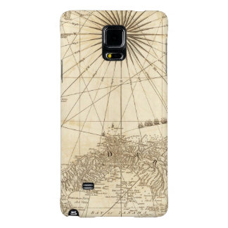 The Isthmus of Panama Galaxy Note 4 Case