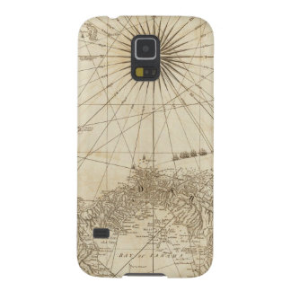The Isthmus of Panama Galaxy S5 Cover