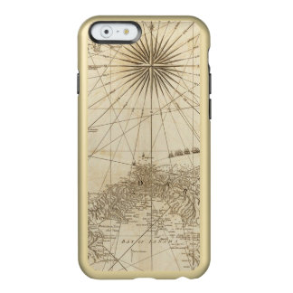 The Isthmus of Panama Incipio Feather® Shine iPhone 6 Case