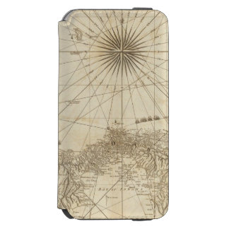 The Isthmus of Panama Incipio Watson™ iPhone 6 Wallet Case