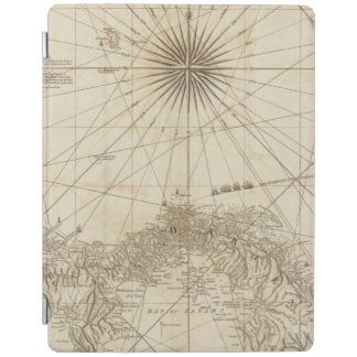 The Isthmus of Panama iPad Cover