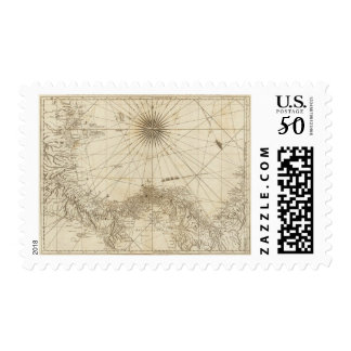 The Isthmus of Panama Postage