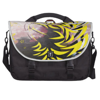 The it is the cat 2 Himeji compilation Commuter Bags