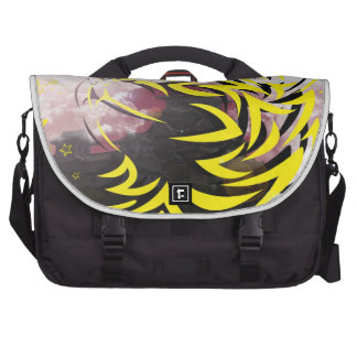 The it is the cat Himeji compilation Bag For Laptop