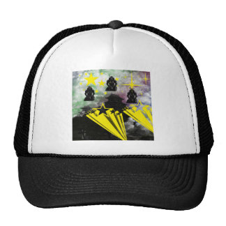 The ~ it is, the warrior 2 Himeji compilation Hats
