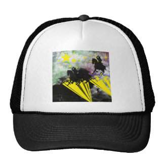 The ~ it is, the warrior Himeji compilation Mesh Hat