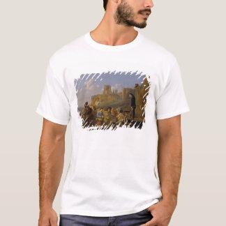 The Italian Charlatans, 1657 T-Shirt