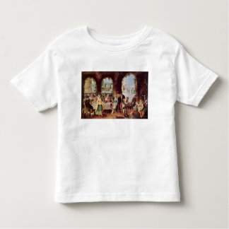 The Italian Comedians T Shirts