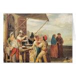 The Italian Market Card