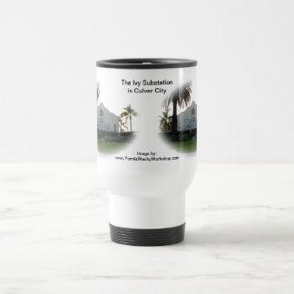 The Ivy Substation Travel Mug