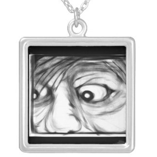The iWATCH necklace
