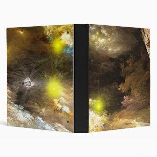 The Izanagi Nebula -2009 Binders