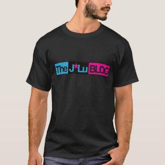 The J*Lu Blog T-Shirt