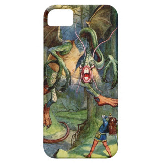 The Jabberwock iPhone 5 Covers